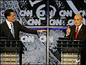 Romney vs. Giuliani