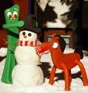 Gumby Christmas