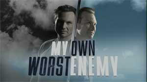 """My Own Worst Enemy"" sur NBC My-own-worst-enemy-nbc-prom"