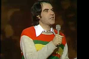 robert klein film