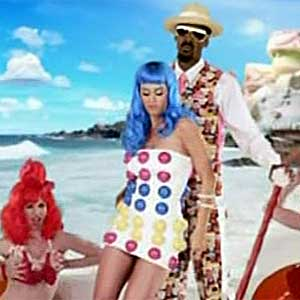 Katy Perry California Girls on Accessories  Katie Perry Candy   California Girls Fancy Dress Idea