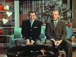 bing crosby frank sinatra christmas dvdjpg - Bing Crosby Christmas Special