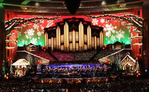 Three Kings of Christmas Concerts