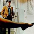 Dustin Hoffman in The Graduate