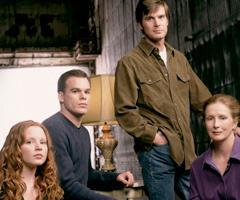 On This Day In 2005 Hbo Presented The Finale Of Six Feet Under The Drama Which Ran For Five Seasons Revolved Around A Family Of Funeral Directors In Los