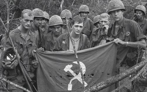 bbfa1aed3 So far, Ken Burns and Lynn Novick's The Vietnam War has shied away from  tired tropes as it slowly and often exquisitely lays down the historical ...