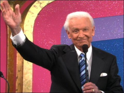 Price Is Right Content: Bob Barker's Microphone | Harmony ...