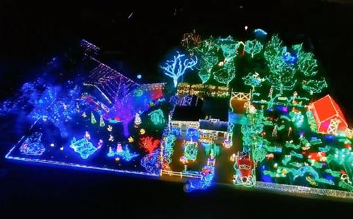 Great Christmas Light Fight 2021 Contestants The Great Christmas Light Fight Is Tvww Yes It S 2020 And We Need Fun