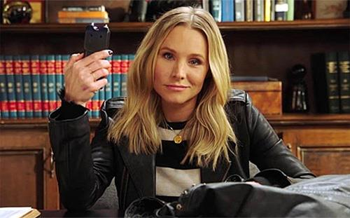 Third Turn for 'Veronica Mars' on Hulu is a Win