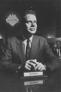 Charles Van Doren, the Man at the Center of the Quiz Show