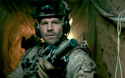 CBS' 'SEAL Team' Has David Boreanaz in It – Which Is Likely All That
