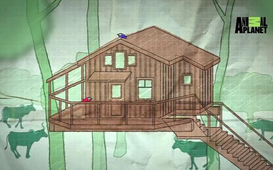 treehouse masters treehouses. \u0027Treehouse Masters\u0027 Doesn\u0027t Get Off The Ground Treehouse Masters Treehouses