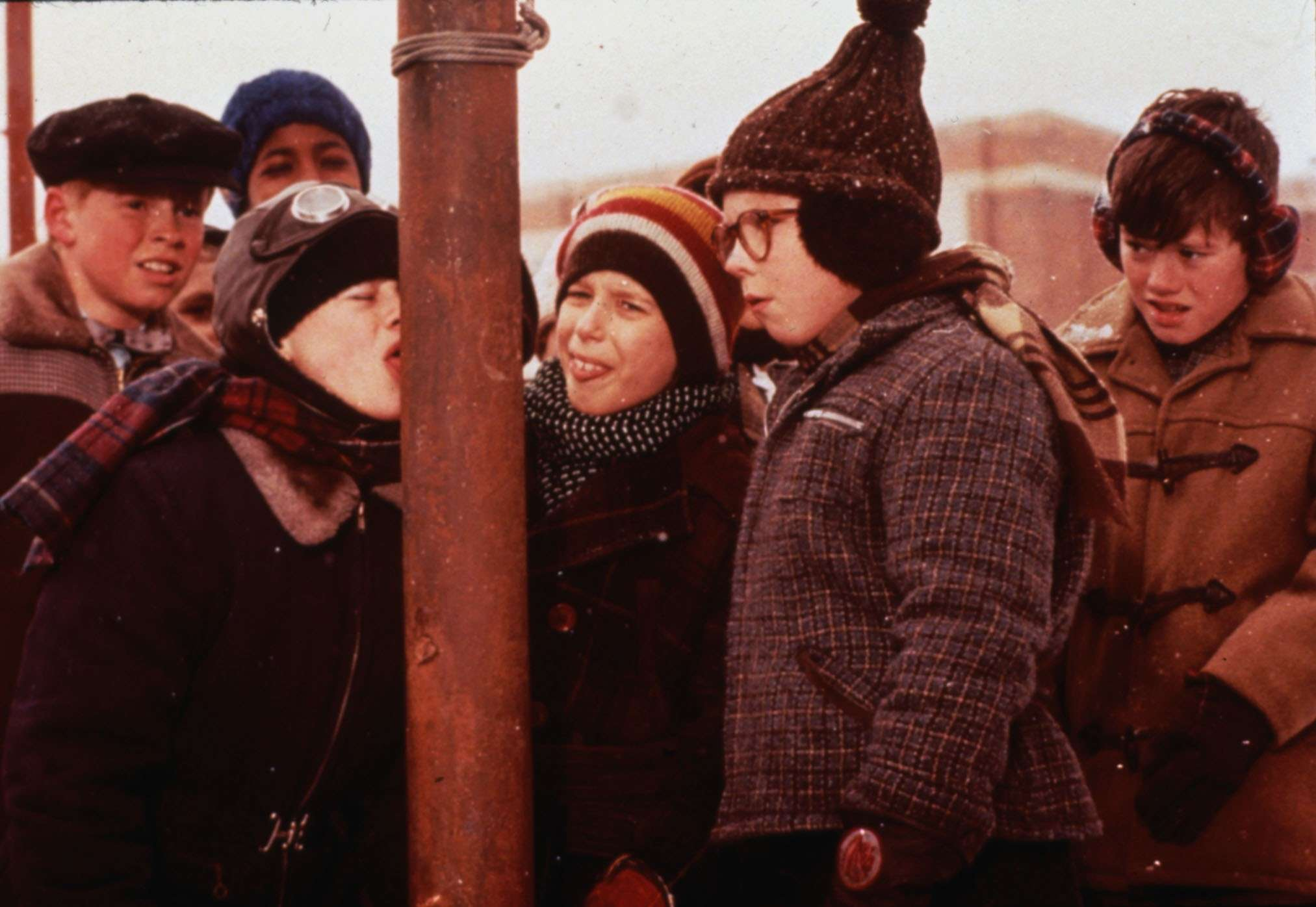 Quotes From A Christmas Story: Your Favorite Quotes From Christmas Movies: Post 'em If