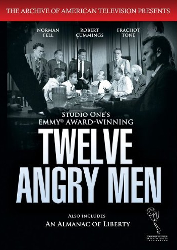 twelve angry men analysis