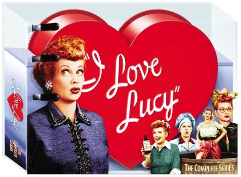 Love Lucy Picture on Tv Worth Buying   I Love Lucy  Dvd Sale
