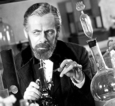 louis pasteur and his inventions